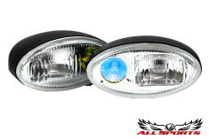Universal Headlights & Turn Signal
