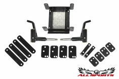 "E-Z-Go RXV 4"" Carrier Lift Kit"