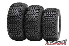 ATX Trail Tire