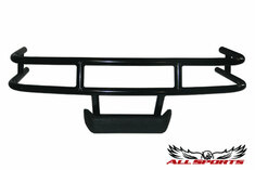 Club Car DS Wrap Around Brush Guard