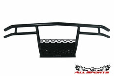 Club Car Mesh Brush Guard