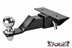 Club Car Precedent Hitch Assembly
