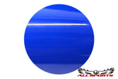 Custom Powder Coating - Medium Blue