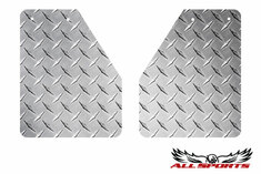 Club Car DS Mud Guards