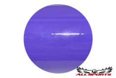 Custom Powder Coating - Purple