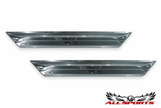 Club Car DS Running Boards