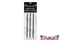 E-Z-GO RXV Battery Cables