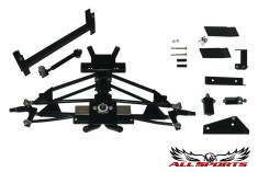 Yamaha Drive Long Travel Lift Kit