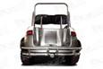 Club Car Precedent Mega Double Rear Bumper on Cart