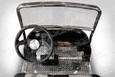 Club Car Precedent Diamond Plate Floor Cover