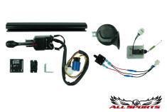 Precedent Light Upgrade Kit