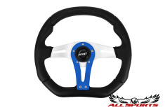 Grant D-Series Steering Wheel (Comes in 6 Colors)