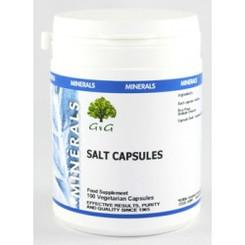 G&G Salt 100 Capsules