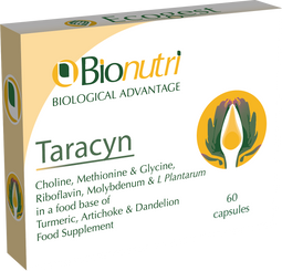 BioNutri Taracyn 60 Capsules