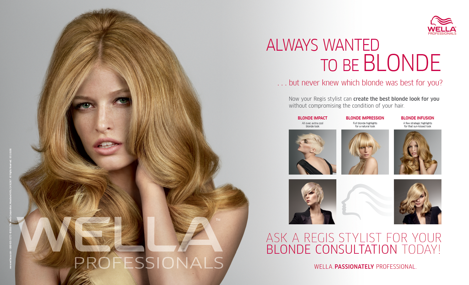 Wella Blondor Multi Blonde Lightening Hair Bleach Powder