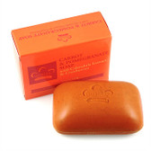 Nubian Carrot & Pomegranate Soap 5oz
