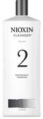 Nioxin Cleanser 2 Shampoo 33.8oz