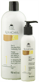 Keracare Clear-Away Yellow Conditioning Shampoo with Activator 32oz