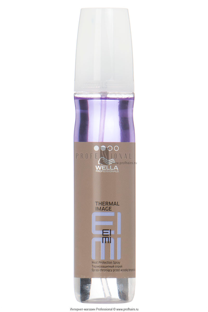 Wella Eimi Thermal Image Heat Protection 150ml The