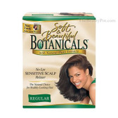 Botanicals No-Lye Sensitive Scalp Relaxer Kit Coarse