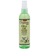 Africa's Best Organic Olive Oil Setting Lotion 6oz