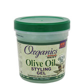 Africa's Best Organic Olive Oil Styling Gel 15oz