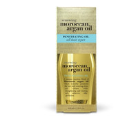 Organix Moroccan Argan Oil Penetrating Oil 3.3oz