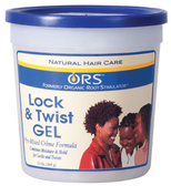 Organic Root Lock & Twist Gel 369g