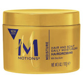 Motions Hair & Scalp Moisturizing Hairdress 170g