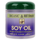 Organic Root Soy Oil 156g