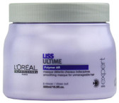 L'Oreal Serie Expert Liss Unlimited Masque 500ml