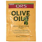 Organic Root Stimulator Olive Oil Replenishing Pak 1.7oz