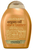 Organix Argan Oil & Shea Butter Shampoo 13oz