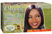 Africa's Best Organics Olive Oil Relaxer Kit Super