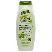 Palmer's Olive Oil Formula Smoothing Shampoo 400ml