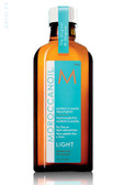 Moroccan Oil Light Treatment Oil 100ml
