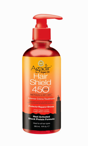 Agadir Argan Oil Hair Shield 450 Intense Creme Treatment 10oz