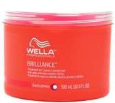 Wella Brilliance Treatment Fine/Coloured Hair 500ml