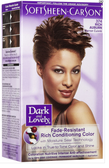 Dark & Lovely Rich Conditioning Hair Color - Rich Auburn