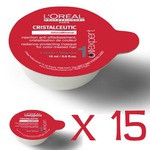 L'Oreal Serie Expert Cristalceutic Color Protection Masque 15 X 15ml