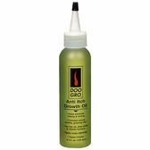 Doo Gro Anti Itch Growth Oil 135ml