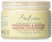 Shea Moisture Jamaican Black Castor Oil Leave in Conditioner 312g