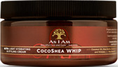As I Am Curl CocoShea Whip Ultra Light Hydrating & Styling Cream 227g