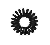 Invisibobble Traceless Hair Ring x 3 True Black