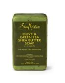 Shea Moisture Olive & Green Tea Shea Butter Soap 230g