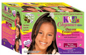 Africa's Best Organics Kids No-Lye Relaxer Kit Coarse