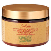 Shea Moisture Manuka Honey & Mafura Oil Intensive Hydration Masque 340g