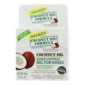 Palmer's Coconut Oil Formula Super Control Gel for Edges 2.25oz