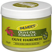 Palmer's Extra Virgin Olive Oil  Formula Hairdress 250g