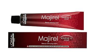 L'Oreal Majirel Permanent Hair Color 50ml (10 1/2: Lightest Pale Ash Blonde)